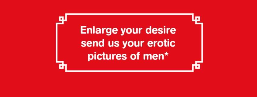 enlarge your desire